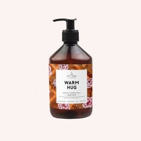 The Gift Label Handsoap Warm Hug