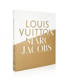 Coffe Table Book Louis Vuitton/Marc Jacobs