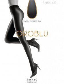 Oroblu Satin 60 den black